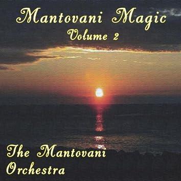 Mantovani Magic, Vol. 2