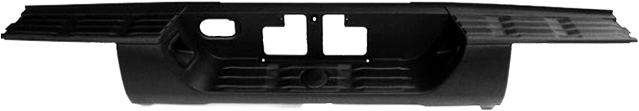CPP TO1191104 Rear Bumper Step Pad for 2014-2016 Toyota Tundra