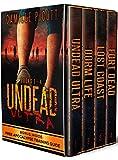 Undead Ultra Box Set: Books 1 - 4