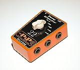 –Atenuador de potencia 22W 16Ohm, P & P Amplification