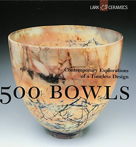 Price comparison product image 500 Bowls: Contemporary Explorations of a Timeless Design