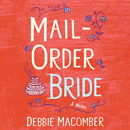Mail Order Bride: A Novel cover art