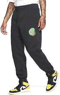 NIKE Men's M Jm Sticker FLC Pant