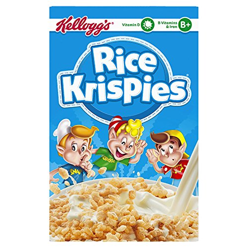 340g Rice Krispies de Kellogg