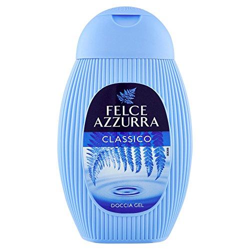 Felce Azzurra - Doccia Classico, Profumo Inconfondibile, Formula Ricca e Vellutata - 250 ml