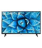 Abbildung LG 55UN73006LA 4K LED-Fernseher 138,8 cm (55 Zoll) mit künstlicher Intelligenz, HDR 10 Pro und Smart TV