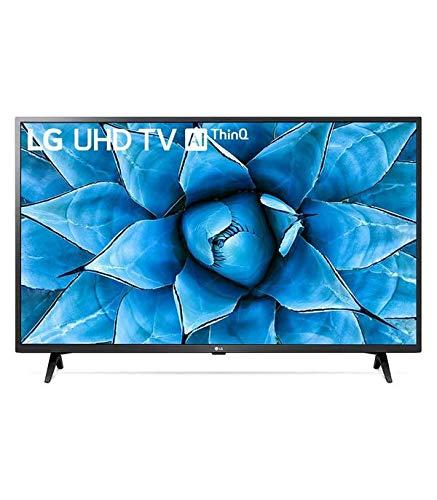 LG 55UN73006LA LED-Fernseher, schwarz, UltraHD/4K, Triple Tuner, SmartTV