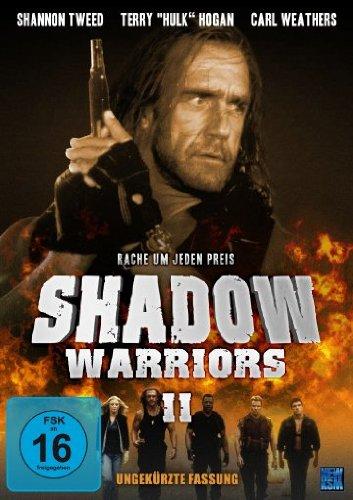 Shadow Warriors 2 - Rache um jeden Preis (Uncut)