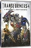 transformers 4. l'era dell'estinzione regia di mic [Italia] [DVD]