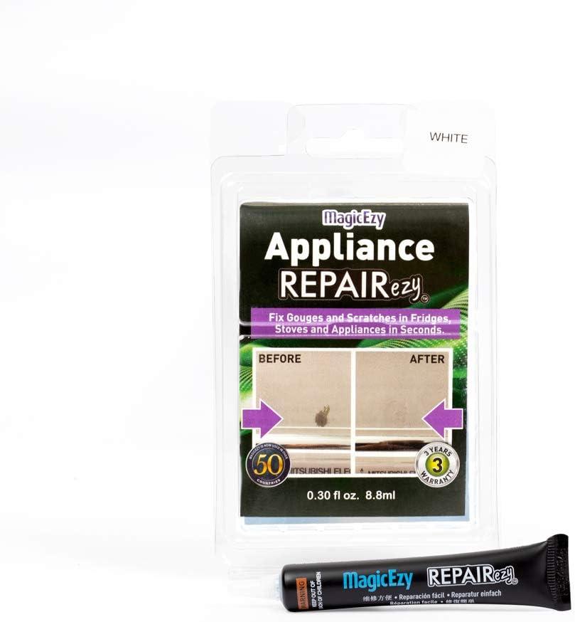 MagicEzy Appliance RepairEzy - Scratc Enamel White Special Max 57% OFF Campaign