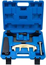 SUNROAD Camshaft Alignment Engine Timing Tool Chain Fixture Tool Kit fit for Mercedes Benz M271