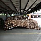 Sungpunet armée Militaire Camo Net de Voiture Couvrant Tente Filet de Camouflage de Chasse Filet de Stores