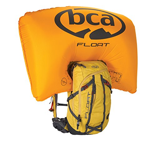 BCA Float 27 Avalanche Airbag Backpack (Canister sold separately)