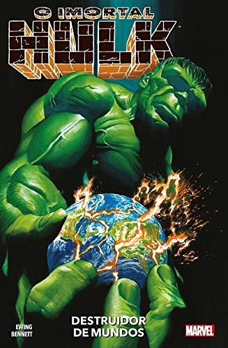 O Imortal Hulk Vol. 5
