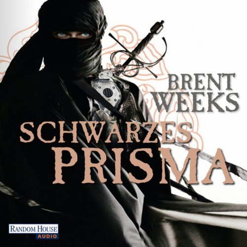 Schwarzes Prisma audiobook cover art