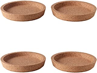 IKEA 365+ Coasters, cork / Cup holder 4pk