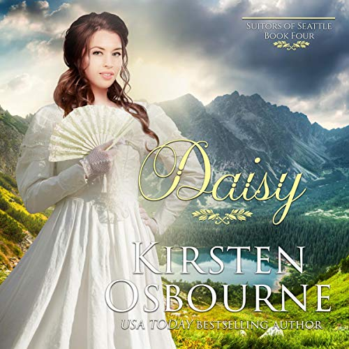 Daisy  By  cover art