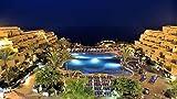 Visionpz Rompecabezas para Adultos niños 1000 piezaCanary Islands Santa Cruz De Tenerife Temas Juegos de Rompecabezas desafiante Rompecabezas clásico Regalo Navidad 75x50cm