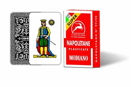 Modiano- Napoletane 97/25 Super, 300043