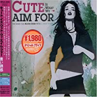 Same Old Blood Rush With New Touch by Cute Is What We Aim for (2008-01-13)