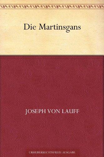 Die Martinsgans