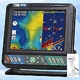 ホンデックス(HONDEX) プロッター魚探 HE-8S 8.4型液晶搭載 GPS外付仕様 出力600W