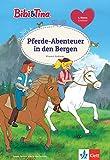 Bibi & Tina: Pferde-Abenteuer in den Bergen (Erstleser ab 7 Jahren)
