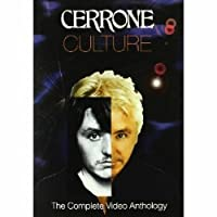 Cerrone : Culture - Édition 2 DVD