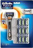 Gillette Fusion5 ProGlide Rasierer Für