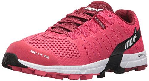 Inov-8 Roclite 290, Zapatillas para Correr en montaña para Mujer