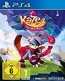 Kaze and the Wild Masks - PlayStation 4 [ [Importación alemana]