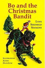 Bo and the Christmas Bandit (The Bo Series) Kindle Edition
