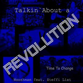 Talkin' About a Revolution