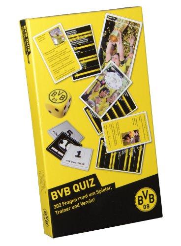 Teepe 15292 - Borussia Dortmund Quiz
