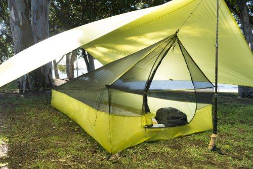 Sea to Summit Tent, Standard, Einheitsgröße