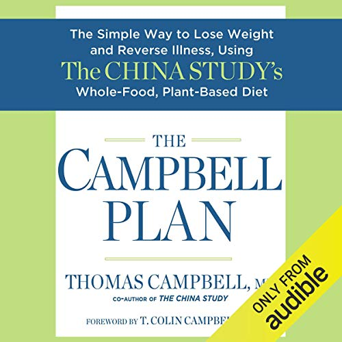 Couverture de The Campbell Plan