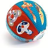 Djeco Azione e riflettori Gioco di abilità Forest Ball Multicolore (DJ02053)...