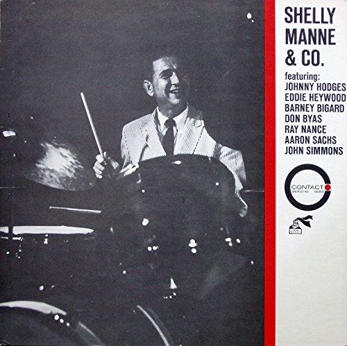 SHELLY MANNE & CO. シェリー・マン&CO