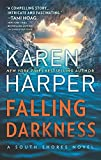 Falling Darkness: A Novel of Romantic Suspense (South Shores, 3)