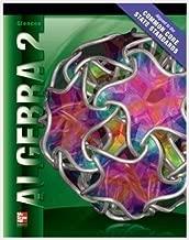 Algebra 2 Common Core State Standards, Teacher Edition