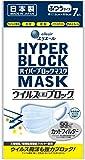 エリエール ハイパーブロックマスク ウイルス飛沫ブロック
