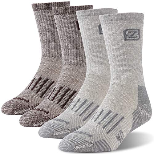 Merino Wool Thermal Socks