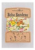 Natural Life Women's Boho Bandeau Headbands...