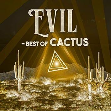 Evil - Best Of