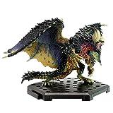 Monster Hunter World Standard Model Plus Volume10 vol.10 Figurine: Nergikante