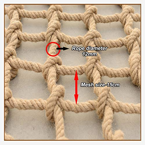 Fantastic Prices! HUANPIN Decoration Mesh Nets Climbing Frame Net for Kids | Rope Ladder Protection ...