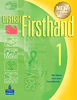 ENGLISH FIRSTHAND NEW GOLD 1 : WB