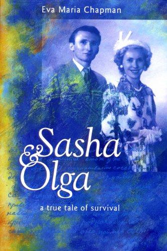 Sasha & Olga