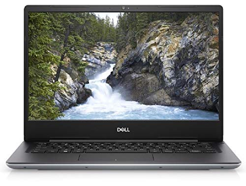 Dell Vostro 5481 Vostro 5481 14-inch Laptop (8th Gen Intel Core i5 8265U/4GB/1TB/Windows 10 with MS Office H&S 2019/2GB Nvidia GeForce Graphics), Grey