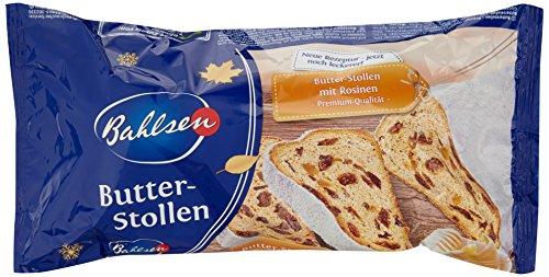 Bahlsen Butterstollen, 12er Pack (12 x 400 g)